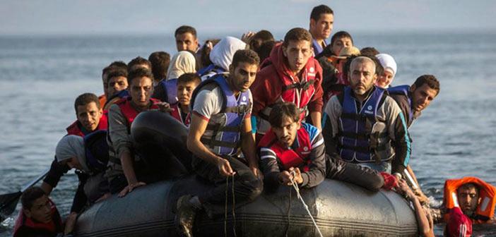 ΣΕΔΑΠ: Υποχρέωση της Δημοκρατίας η αλληλεγγύη στους πρόσφυγες – μετανάστες