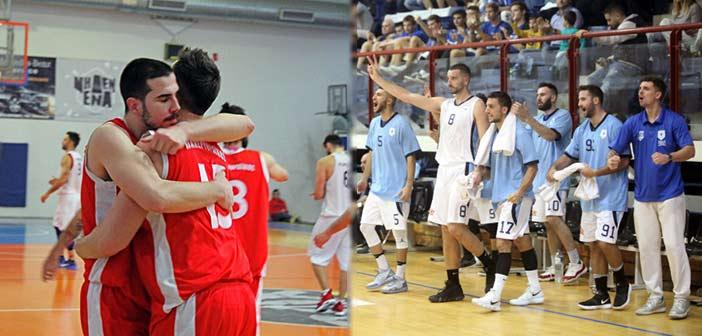 Β' Εθνική μπάσκετ: Μεγάλες νίκες για Δούκα, Παπάγο και Πανερυθραϊκό στην 24η αγωνιστική