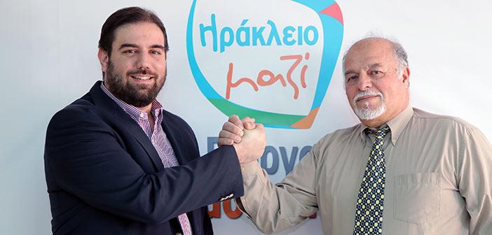 Ο Μίλτος Βαφειαδάκης συντάσσεται με τον Γ. Παπαδημητρίου