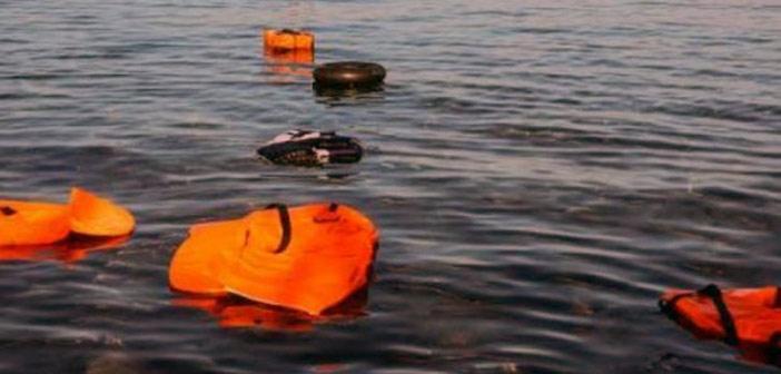 Ναυάγιο ανοιχτά της Σάμου – Τρεις μετανάστες νεκροί, ανάμεσά τους δύο παιδιά