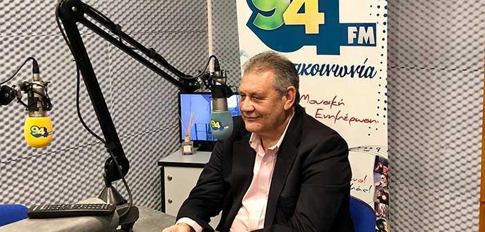 Π. Βλασσόπουλος: Για ποιο έργο θα θυμούνται αυτή τη δημοτική αρχή οι Ηρακλειώτες;