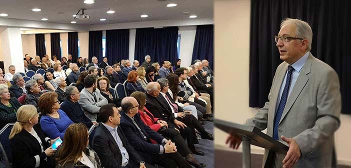 Θ. Αμπατζόγλου: Ανάπτυξης με νέες θέσεις εργασίας για το Μαρούσι της Νέας Εποχής