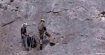 Αρκαδία-Μετέωρα: Τραυματισμοί αναρριχητών από πτώσεις