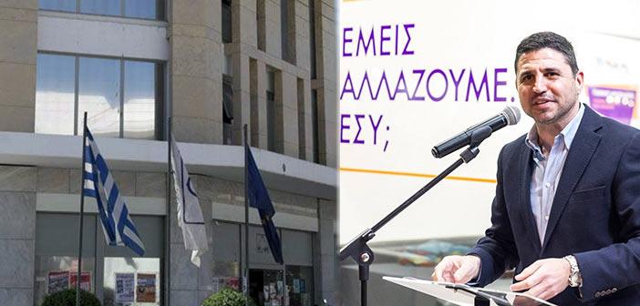 Γ. Μυλωνάκης – Αλλάζουμε:  Η αδιαλλαξία του κ. Ζορμπά ζημιώνει την Αγία Παρασκευή