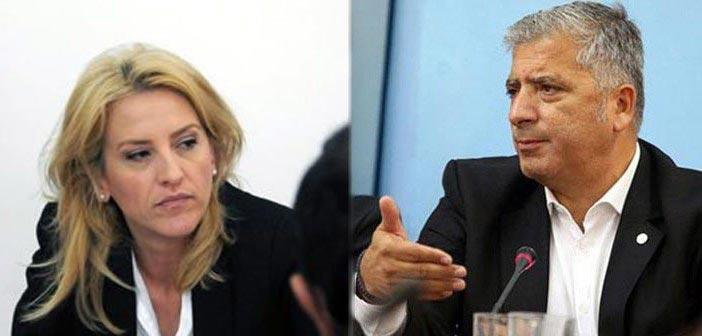 Γ. Πατούλης: Φτάνει πια με την υποκρισία κ. Δούρου