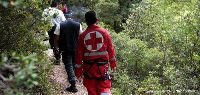 Ξυλόκαστρο: Τρεις νεκροί πεζοπόροι σε φαράγγι – Τραυματίας ο τέταρτος