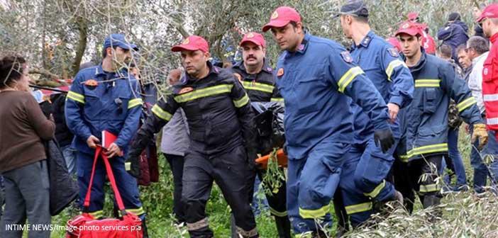 Χωρίς τις αισθήσεις του εντοπίστηκε ο ορειβάτης που αγνοείτο στην Πάρνηθα