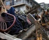 Κολομβία: 17 νεκροί από κατολίσθηση λόγω σφοδρών βροχοπτώσεων
