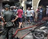 Μακελειό στη Σρι Λάνκα – Πάνω από 200 οι νεκροί