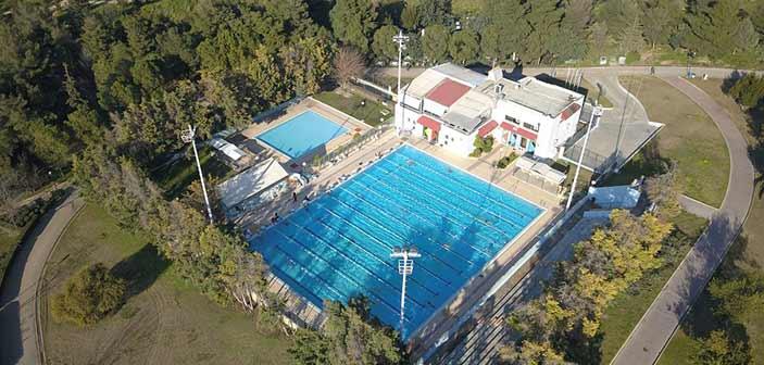 Χρηματοδότηση 180.000 ευρώ από το «ΦιλόΔημος» για το Κολυμβητήριο του Άλσους Βεΐκου