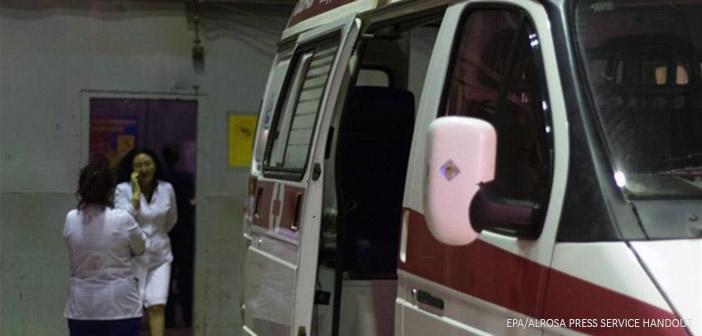 Ρωσία: Δύο νεκροί από πυροβολισμούς σε σταθμό μετρό της Μόσχας