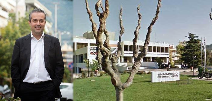 Ο Ηλίας Αποστολόπουλος στο «Ε»: Υπόσχομαι στους δημότες να κάνουμε την κάθε μέρα καλύτερη στον Δήμο Παπάγου – Χολαργού