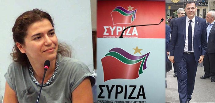 Μ. Διακολιού: Η υποκρισία, ακόμη και του ΣΥΡΙΖΑ, έχει τα όριά της