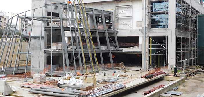 4,6 εκατ. ευρώ για την ολοκλήρωση των εκθεσιακών εγκαταστάσεων της Εθνικής Πινακοθήκης