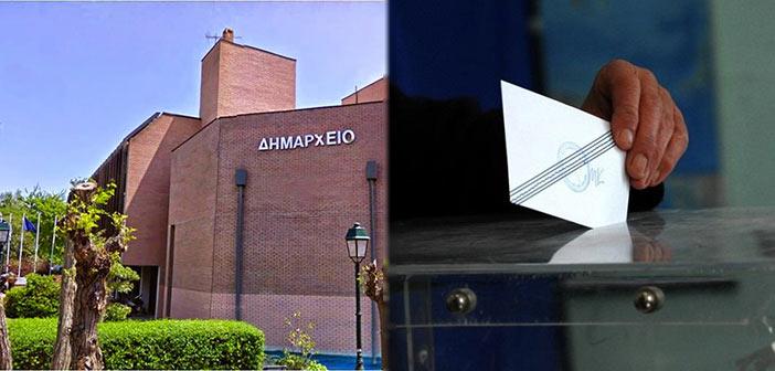 Δήμος Κηφισιάς: Εκ νέου αντιμέτωποι στον δεύτερο γύρο Νίκος Χιωτάκης και Γιώργος Θωμάκος