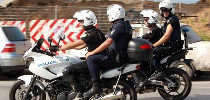 Τραυματίας αστυνομικός της Ομάδας ΔΙ.ΑΣ. μετά από επίθεση στα Εξάρχεια