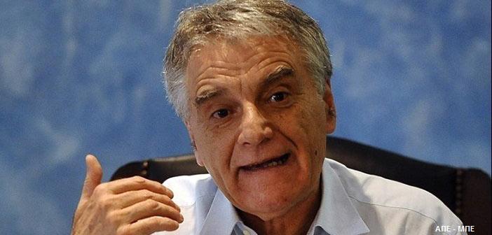 Κ. Πουλάκης: Δεν υπάρχει πρόβλημα με κάποιες ελλείψεις στα μέλη εφορευτικών επιτροπών