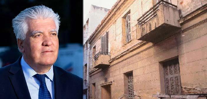 Β. Ζορμπάς: Οι…. «πονηριές» της δημοτικής αρχής δεν έχουν τέλος
