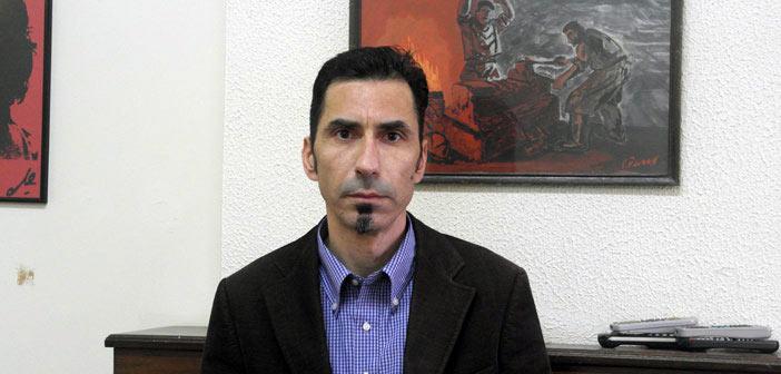 Θανάσης Φωτόπουλος: Γιατί ψήφο στο ΚΚΕ