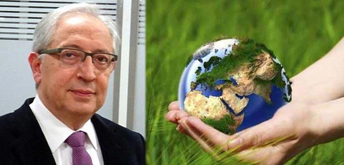 Θ. Αμπατζόγλου: Βασική προτεραιότητά μας η προάσπιση του Περιβάλλοντος