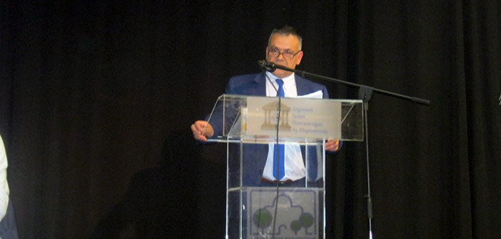 Φ. Αλεξόπουλος: Επιτακτική η ίδρυση του «ΚΥΣΕΑ Πανδημιών»