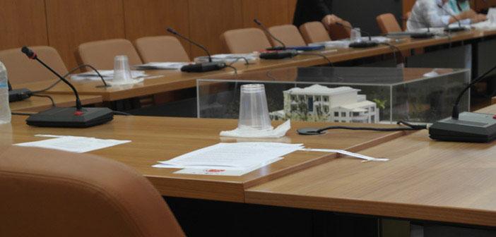 Ειδική συνεδρίαση Δημοτικού Συμβουλίου Λυκόβρυσης – Πεύκης στις 31 Ιανουαρίου