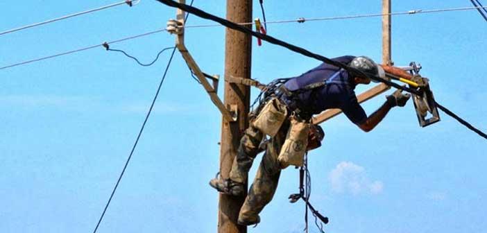Διακοπή ρεύματος στη Μεταμόρφωση την Τετάρτη 27 Νοεμβρίου
