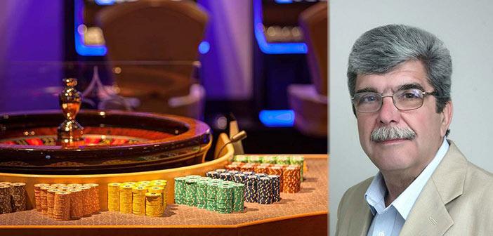 Λ. Μαγιάκης: Το ΚΕΣΥΠΟΘΑ «άναψε πράσινο φως» για το καζίνο στο Μαρούσι