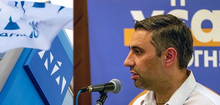 Σάκης Ιωαννίδης: Ήρθε η ώρα να αποκαταστήσουμε την κανονικότητα στη χώρα