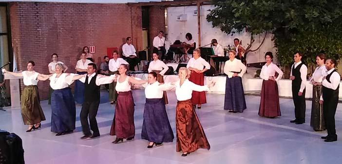 Η Χορευτική Ομάδα ΠΕΑΠ στο 23ο Σεργιάνι στην Παράδοση – 4ο Αντάμωμα του Δήμου Κηφισιάς
