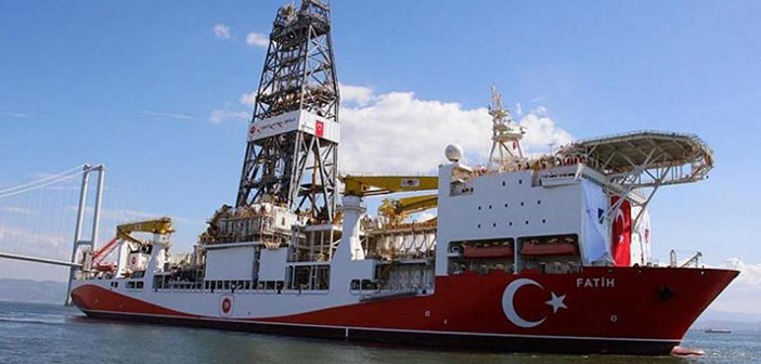 H E.E. σκληραίνει τη θέση της κατά της Τουρκίας που εξακολουθεί να προκαλεί