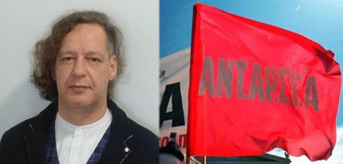 Υποψήφιος βουλευτής με την ΑΝΤΑΡΣΥΑ στον Βόρειο Τομέα Αθηνών ο Γ. Ράγκος
