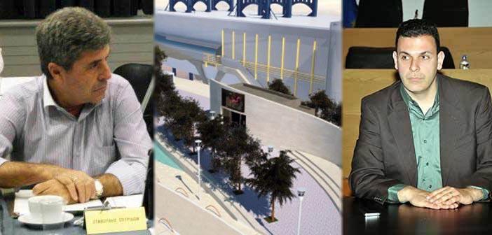 Σπ. Σταθούλης: Ο λαϊκισμός του σαμποτέρ κάθε έργου υποδομής στο Μαρούσι ξεπερνά κάθε όριο