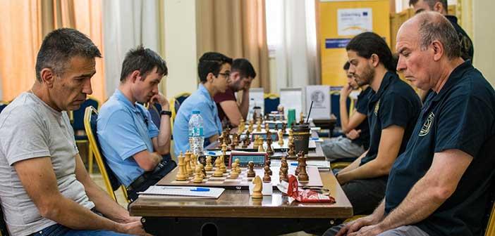 Κυπελλούχος Ελλάδος στο σκάκι ο ΑΜΕΣ Ν. Ερυθραίας