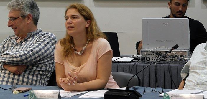 Μ. Διακολιού: Βαριά εκτεθειμένος ο δήμαρχος Αμαρουσίου απέναντι στους εργαζομένους στο θέμα της πανδημίας