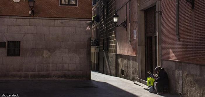 Μαδρίτη: H επανάσταση των αστέγων