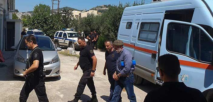 Δολοφονία Γρηγορόπουλου: Αποφυλακίζεται ο Κορκονέας – «Σπάνε» τα ισόβια