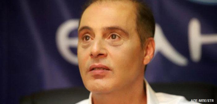 Κ. Βελόπουλος: Δεν μπαίνουμε στη Βουλή για να τα κάνουμε μαντάρα