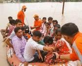 Ασία: Περισσότεροι από 100 νεκροί από πλημμύρες