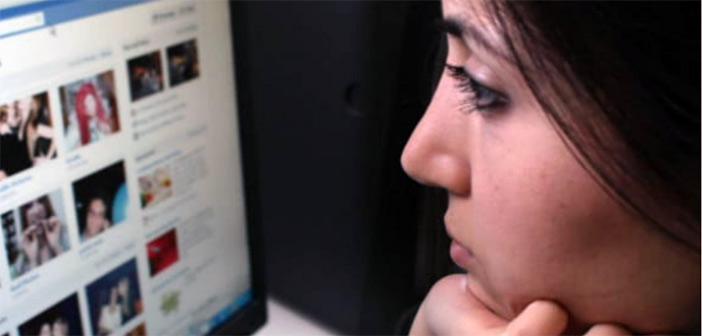 Social media και τηλεόραση συνδέονται με την εμφάνιση κατάθλιψης σε νέους