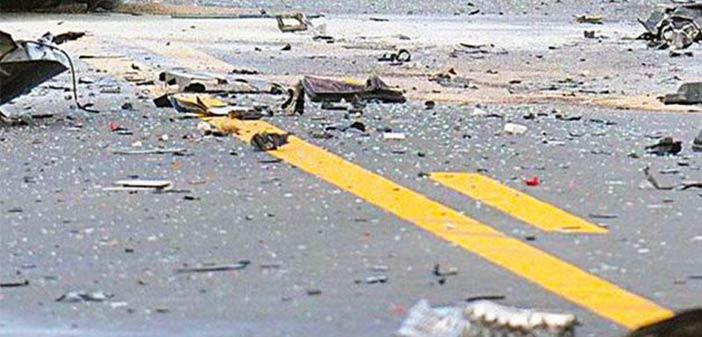 Σοβαρό τροχαίο στη Λεωφόρο Κηφισιάς – Τρεις τραυματίες απεγκλώβισε η Πυροσβεστική