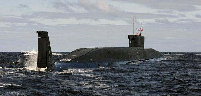 Ρωσία: Δεκατέσσερις νεκροί από φωτιά σε ερευνητικό υποβρύχιο
