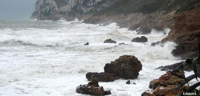«Καμπανάκι» για άνοδο της στάθμης των υδάτων της Μεσογείου έως και 20 εκατ. έως το 2050
