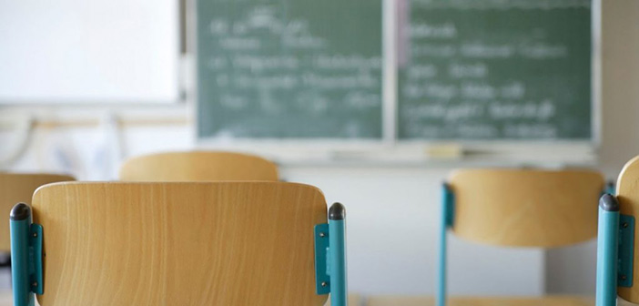 Τι απαντά ο Δήμος Αγ. Παρασκευής στο υπ. Παιδείας σχετικά με τους μετασεισμικούς ελέγχους στα σχολικά κτήρια