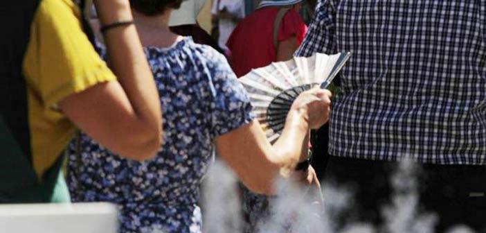 Αυξημένα μέτρα πρόληψης & προστασίας στον Δήμο Αμαρουσίου λόγω καύσωνα