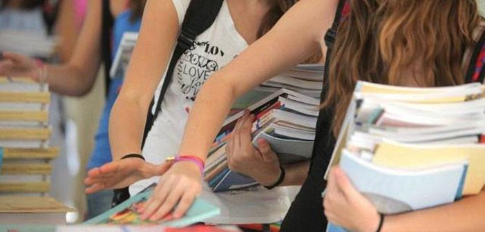 Υπουργείο Παιδείας: Στα σχολεία ήδη τα βιβλία – Θα καλυφθούν οι κενές θέσεις εκπαιδευτικών