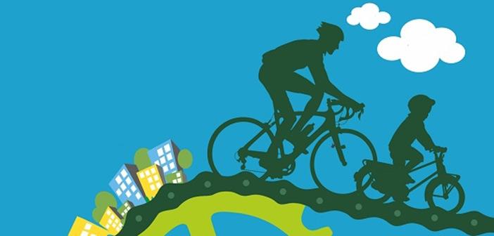 Βάζουν τα κράνη τους και ξεκινούν για τον 6ο Ποδηλατικό Γύρο στον Δήμο Παπάγου – Χολαργού