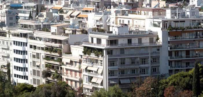 O.M. ΣΥΡΙΖΑ-Π.Σ. Λυκόβρυσης-Πεύκης: Μεταβολή στις αντικειμενικές αξίες κατά των οικονομικά ασθενέστερων