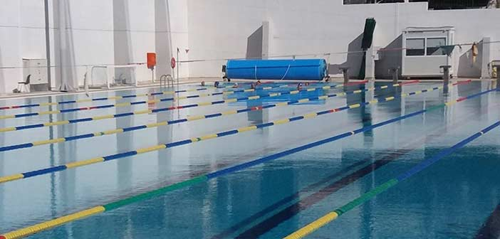 Ξεκίνησαν τα μαθήματα κολύμβησης για παιδιά έως 13 ετών στη Μεταμόρφωση