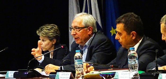 Τακτική συνεδρίαση Δημοτικού Συμβουλίου Αμαρουσίου στις 13 Νοεμβρίου